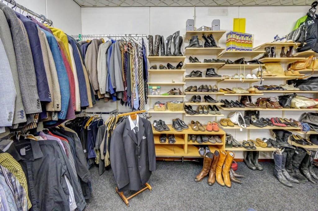 Winkel kleding